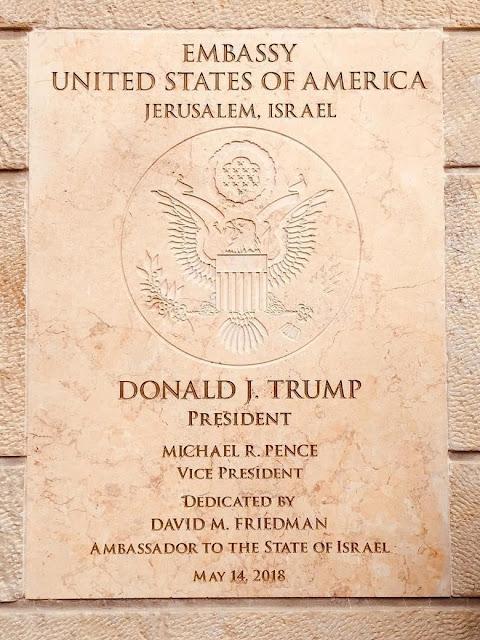 Pemerintahan Mahathir Tolak Keras Kedubes AS di Yerusalem