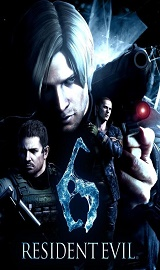 12f37a82c901cc9934919347e3c3f66ecfeabfe0 - Resident Evil 6-RELOADED