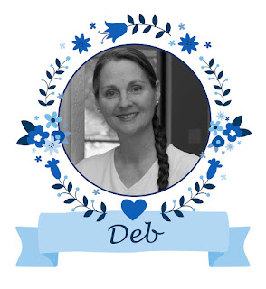 Deb - Creative Team Member