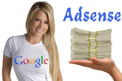 5 Hal Yang Harus Di Siapkan Ketika Akan Menerima Gaji Pertama Dari Google Adsense