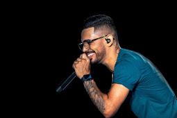 Luanzinho Moraes faz sua segunda turnê em São Paulo