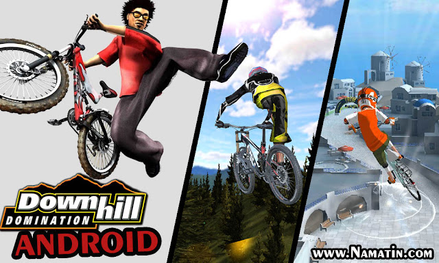 Cheat downhill domination android