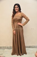 Eesha looks super cute in Beig Anarkali Dress at Maya Mall pre release function ~ Celebrities Exclusive Galleries 045.JPG
