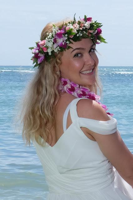 Moldovan Bride