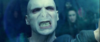 Voldemort: el villano gris