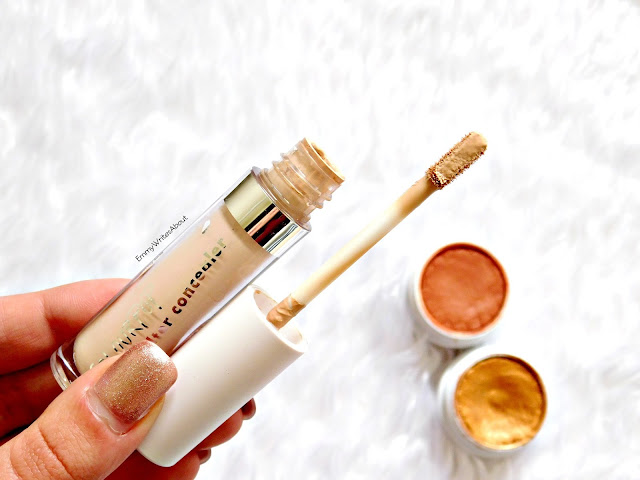 Colourpop No Filter Concealer Review