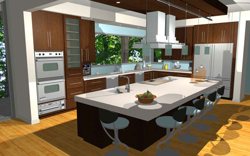 Kitchen Design Software | Dreams House