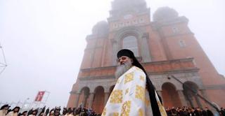 Εγκαινιάστηκε ο μεγαλύτερος Ορθόδοξος Ναός του κόσμου