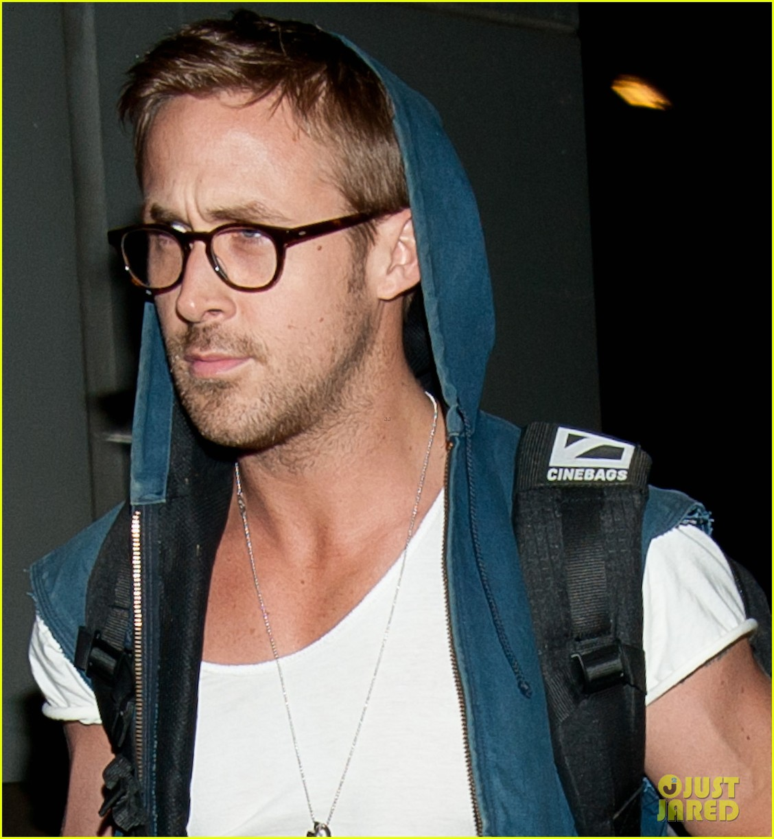 7798a80c97 So Ryan Gosling is still still loving and living in his Barton Perreira  Gilbert frames and Brad Pitt s been frequently looking smart in Barton  Perreira ...