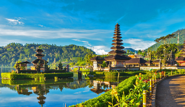 Liburan Murah Keluarga ke Bali