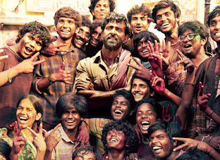 Hrithik Roshan Super 30 to release on July 26, 2019
