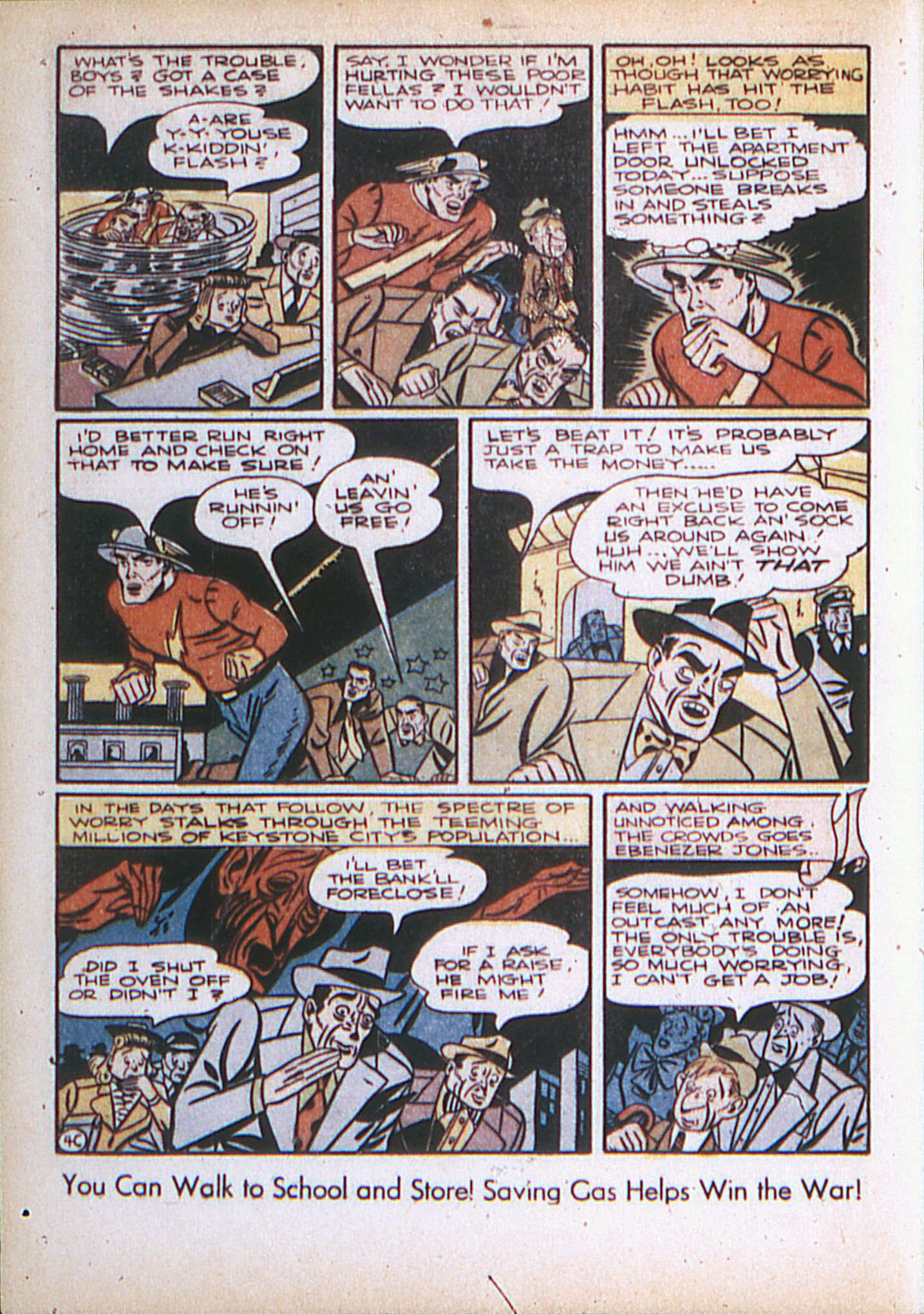 All-Flash issue 15 - Page 41