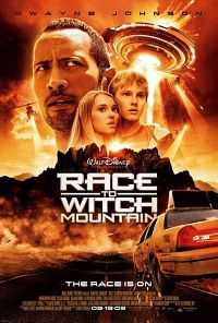 Race to Witch Mountain (2009) Hindi - Tamil - English Download 300MB Dual Audio 480p BDRip