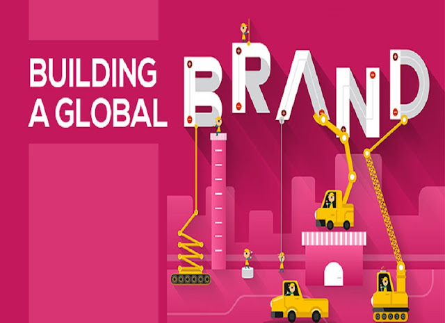 Build a Brand Image