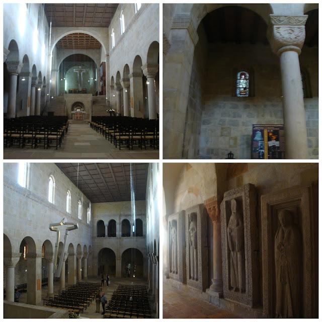 Igreja Colegiada em Quedlinburg