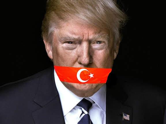 Trump vuelve a fallar al reconocer el genocidio armenio