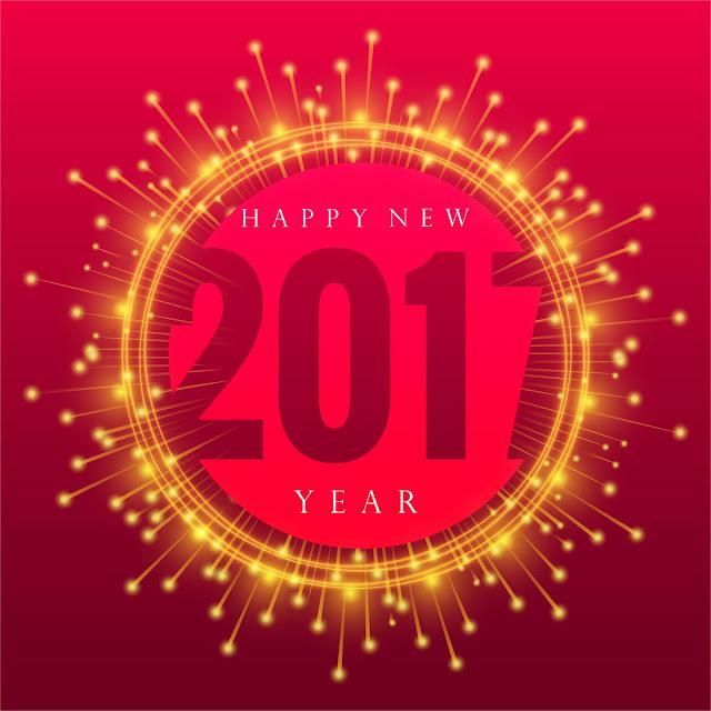 Happy New Year Wishes 2017 For Boyfriend