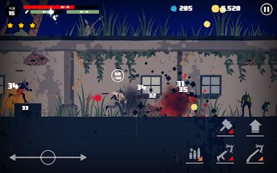لعبة Dead Rain