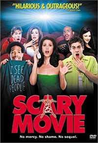 Scary Movie (2000) 300mb Hindi - English Dual Audio BluRay