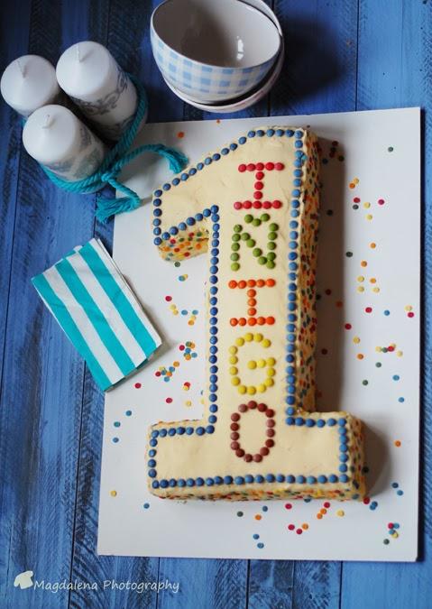 tarta cumpleaos infantil ao cobertura chocolate blanco