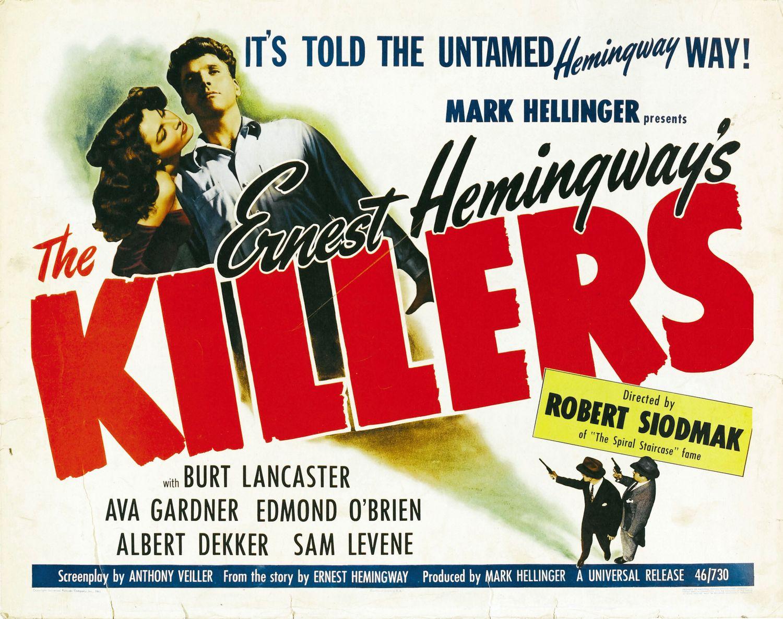 Las ultimas peliculas que has visto - Página 4 Killers