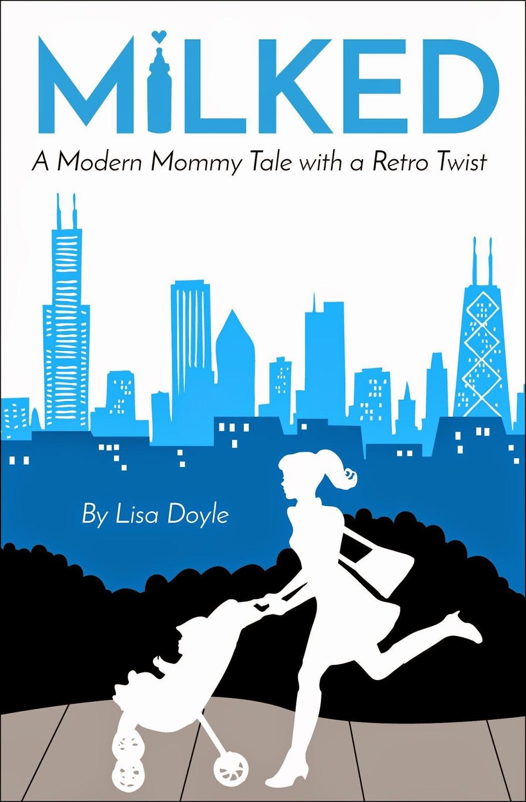 #Spotlight: Milked by Lisa Doyle