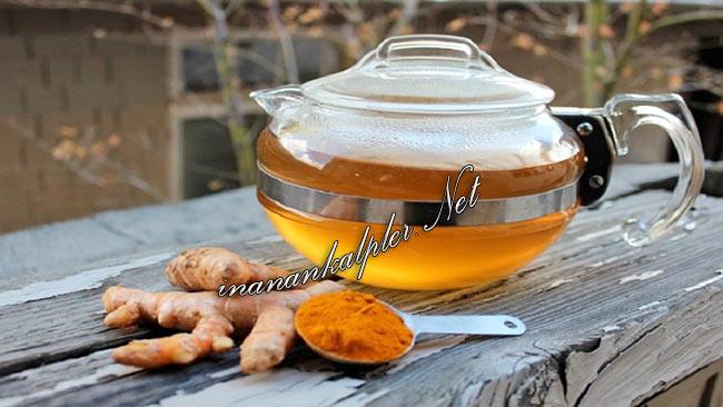 Zerdeçal Çayı - www.inanankalpler.net