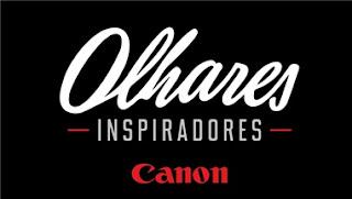 Concurso Olhares Inspiradores Canon