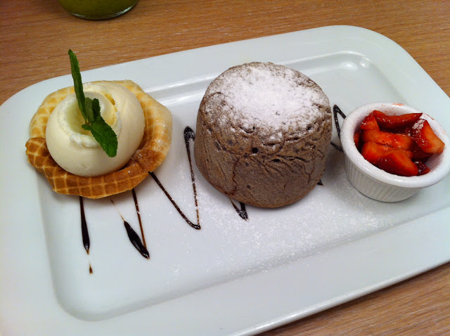 timboo cafe armada sufle