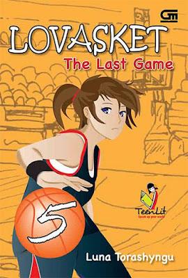 Lovasket 5 - The Last Game