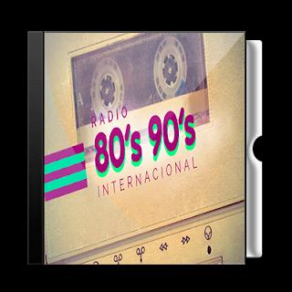 Radio 80s y 90s INTERNACIONAL (2016)