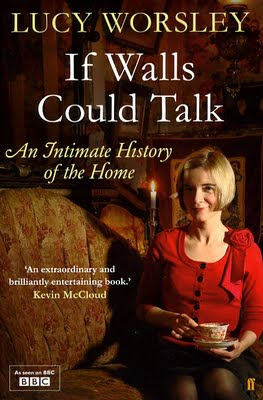 If walls could talk book