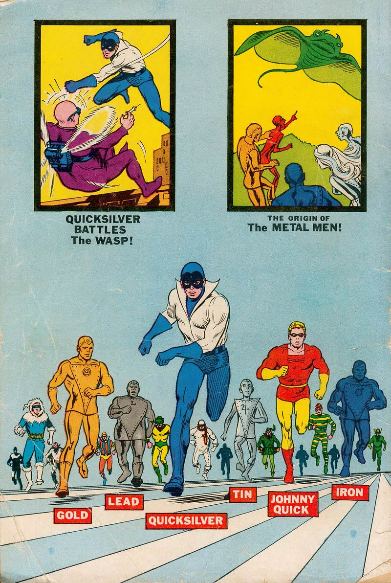 The Flash (1959) 214 Page 100
