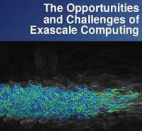 Opportunities and Challenges of Exascale Computing