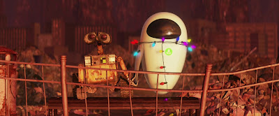 Review dan Sinopsis Film Wall-E (2008)