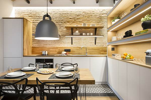 A House of 40 m2 That Will Surprise You 2