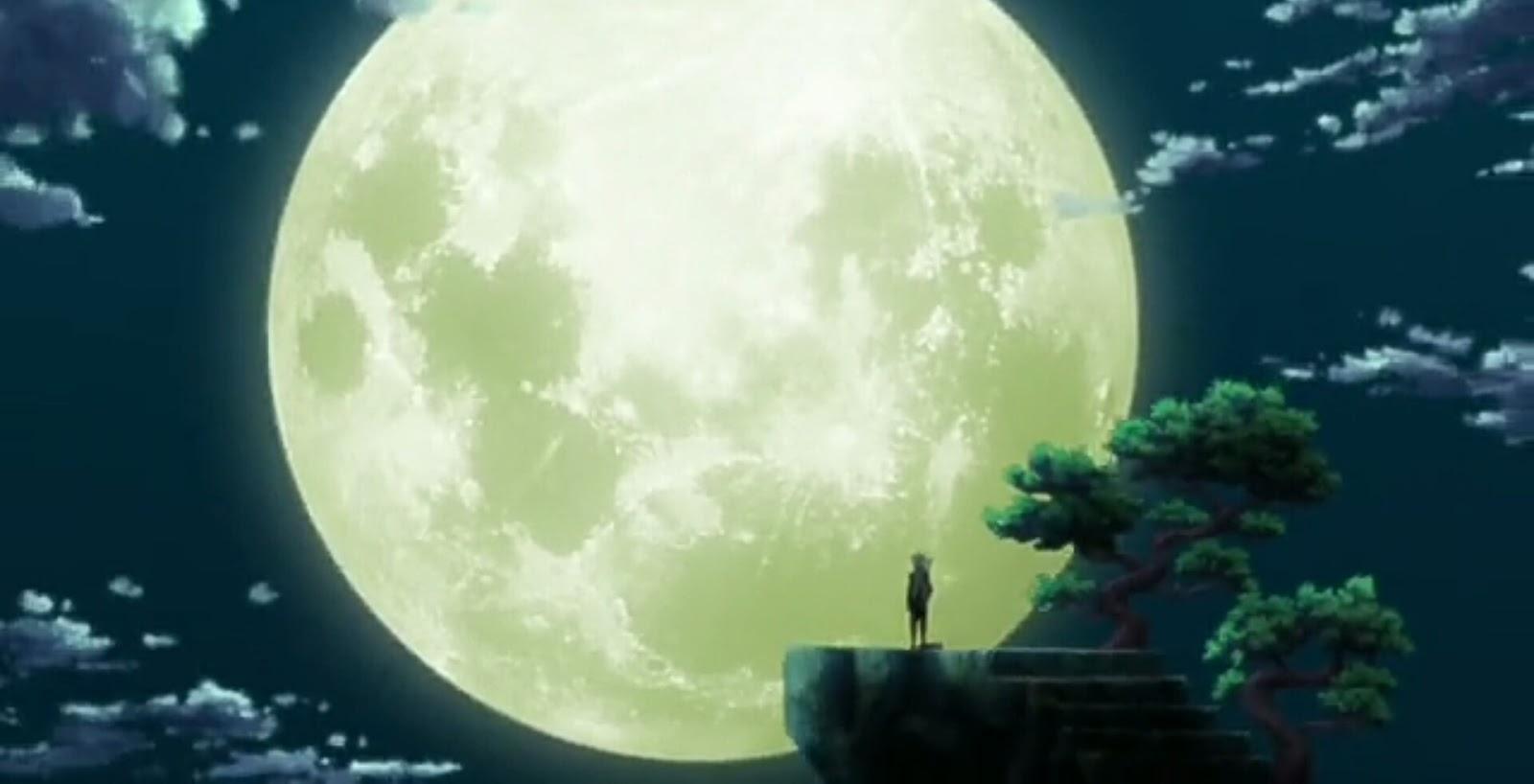 kata-kata mutiara Anime Boruto Episode 39 yang berjudul ...