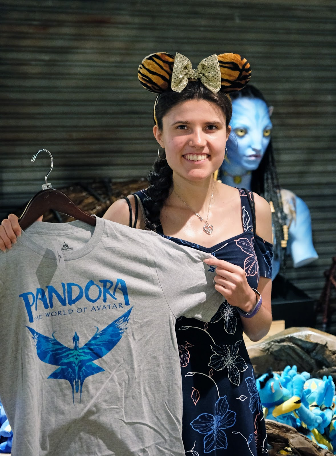Pandora - World of Avatar merchandise