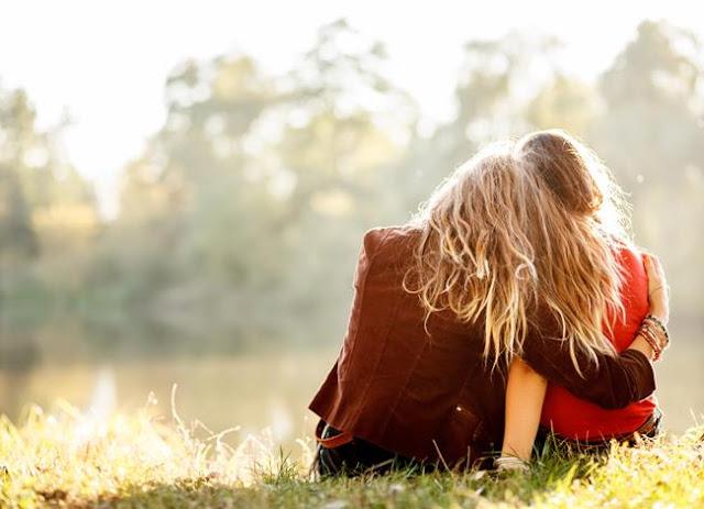 Οι γυναίκες χρειάζονται περισσότερο τους φίλους τους;