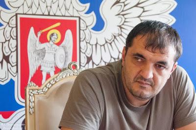 ВСУ замочили на Донбассе очередного «знатного» российского бандита