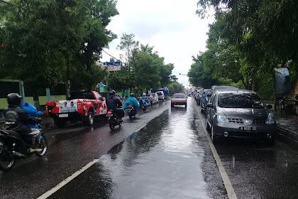 On Street Parking, Langkah Mundur Pengambil Kebijakan di Kabupaten Banjarnegara
