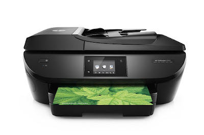 HP OfficeJet 5743 Driver Download