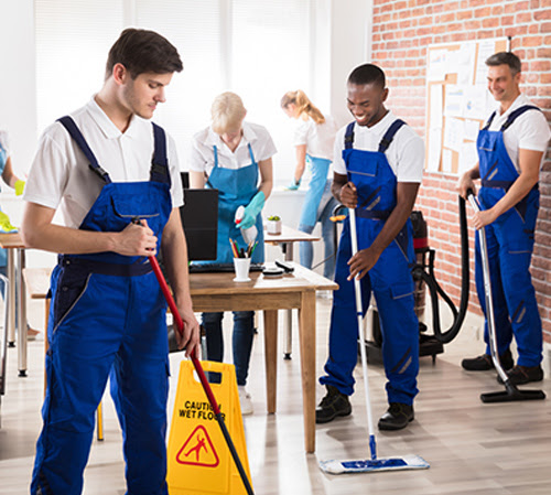 Important Services Offered by Cleaning Companies Melbourne
