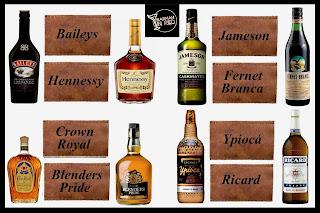 bebidas alcohol mas vendidas