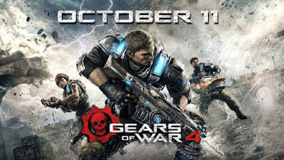 Unblock Gears of War 4 hours earlier VPN New Zealand Windows Xbox