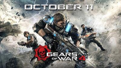 Unblock Gears of War 4 hours earlier VPN New Zealand Windows Xbox
