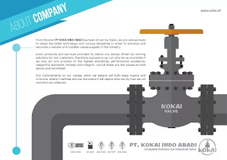 Informasi LOKER 2018 Tangerang PT Kokai Indo Abadi Banten