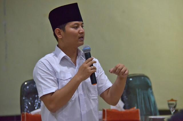 Segera Launching Qlue, Plt Bupati Nur Arifin Ajak Semua Pihak #BeraniBerubah