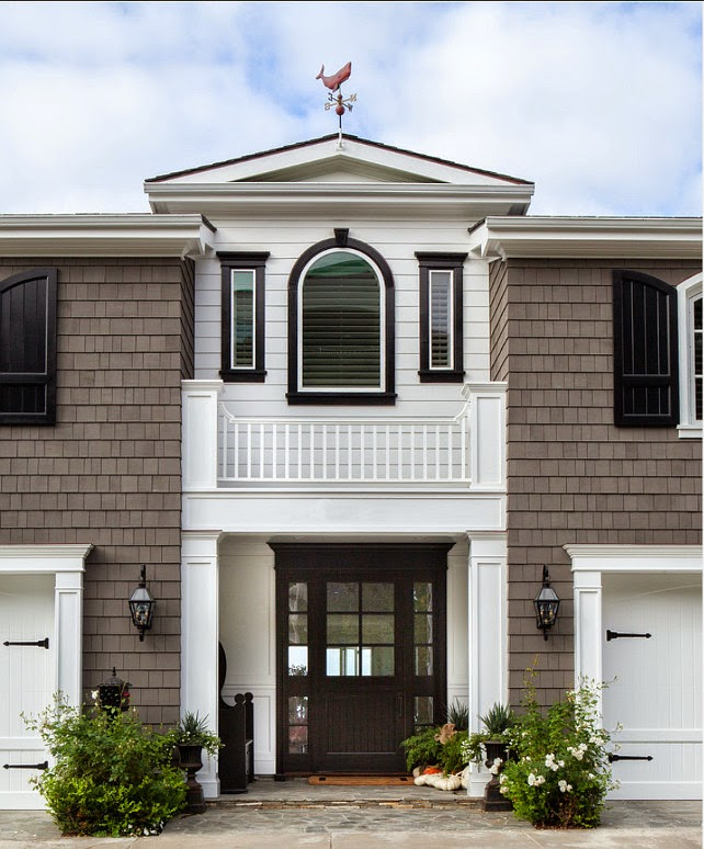 Beach House Colors: Made In Heaven: Classic Beach House