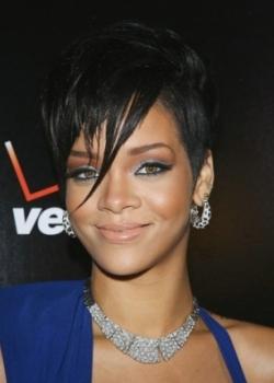 Rihanna Short Hairstyles 99 Hairstyles And Haircuts